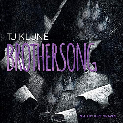 Brothersong cover art