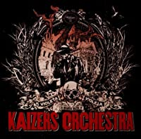 Violeta Violeta 2 by Kaizers Orchestra