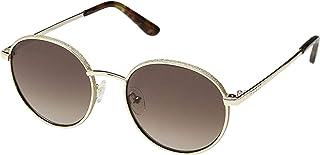 جيس نظارات شمسية للنساء ، بني - GU7556