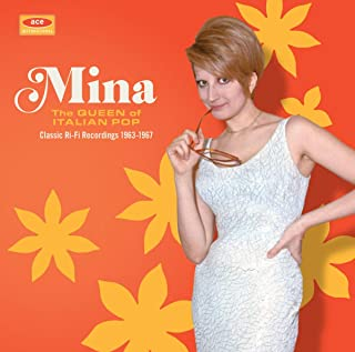 Queen Of Italian Pop Classic Ri-Fi Recordings 1963-1967