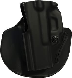 Safariland 5198 Open Top Paddle & Belt Slide with Detent Glock 17 22 Holster