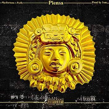 Piensa (feat. Feefa)
