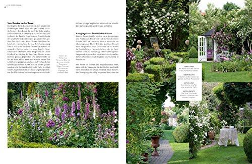 Verrückt nach Garten: Ideen und Erfahrungen kreativer Gärtner - 5