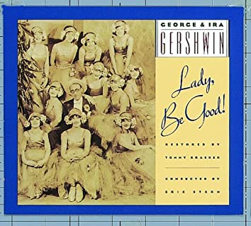 George & Ira Gershwin's Lady, Be Good