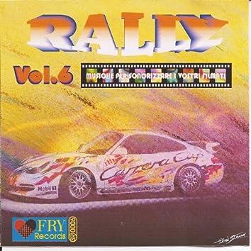 Rally Vol. 6