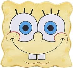 Entertainment Retail Enterprises Spongebob Squarepants and Friends Plush Pillow