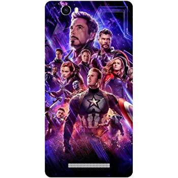RGN Transparent Designer Printed Soft Silicon Back Case Cover for Lava A97