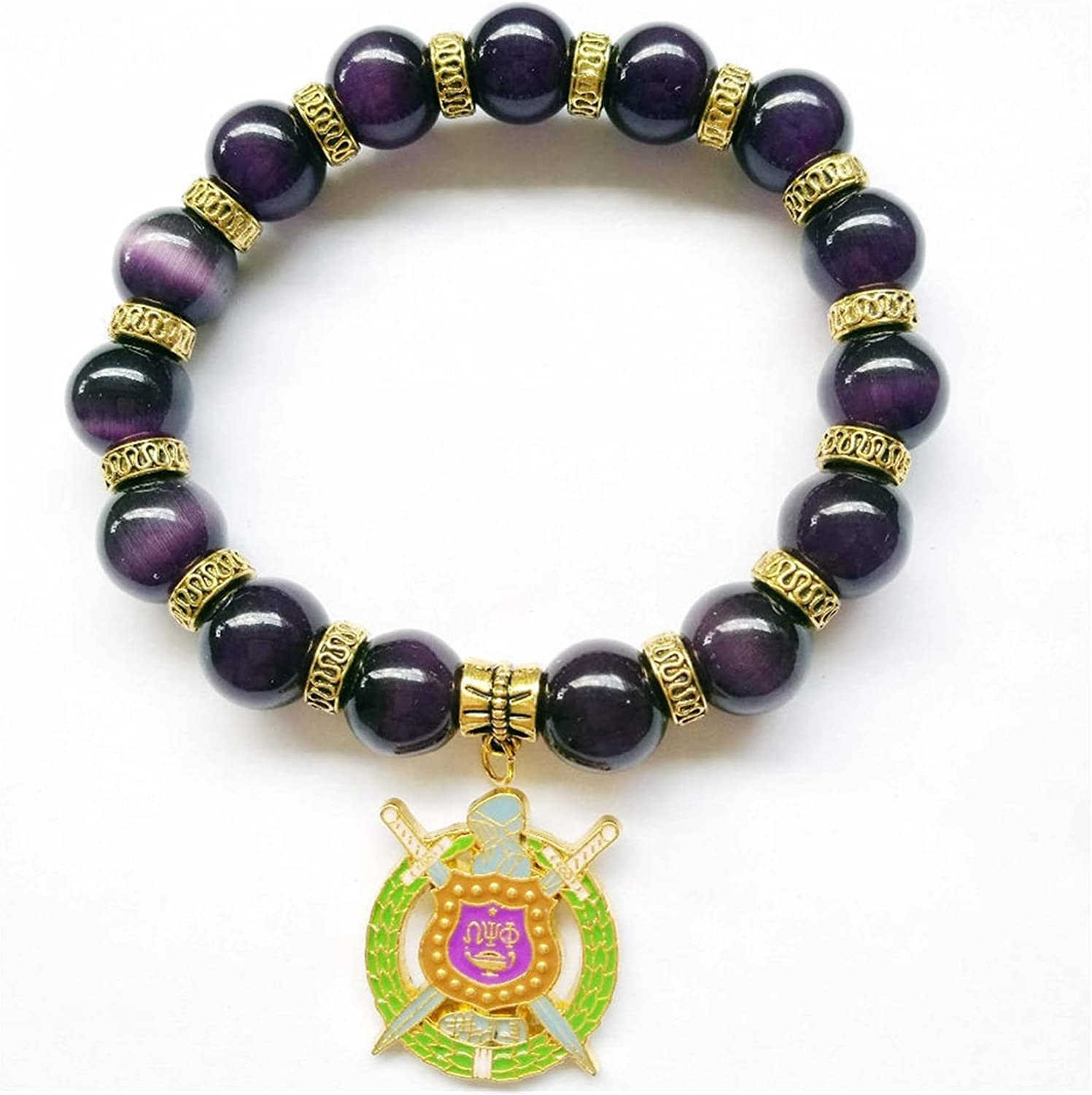 GaYouny Eye Beads Bracelets Bangles Rope Reservation Natural Chain Max 59% OFF Jewelry