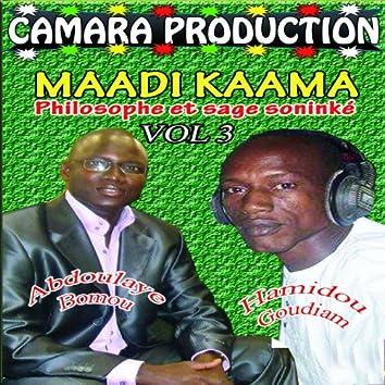 Maadi Kaama, Vol. 3