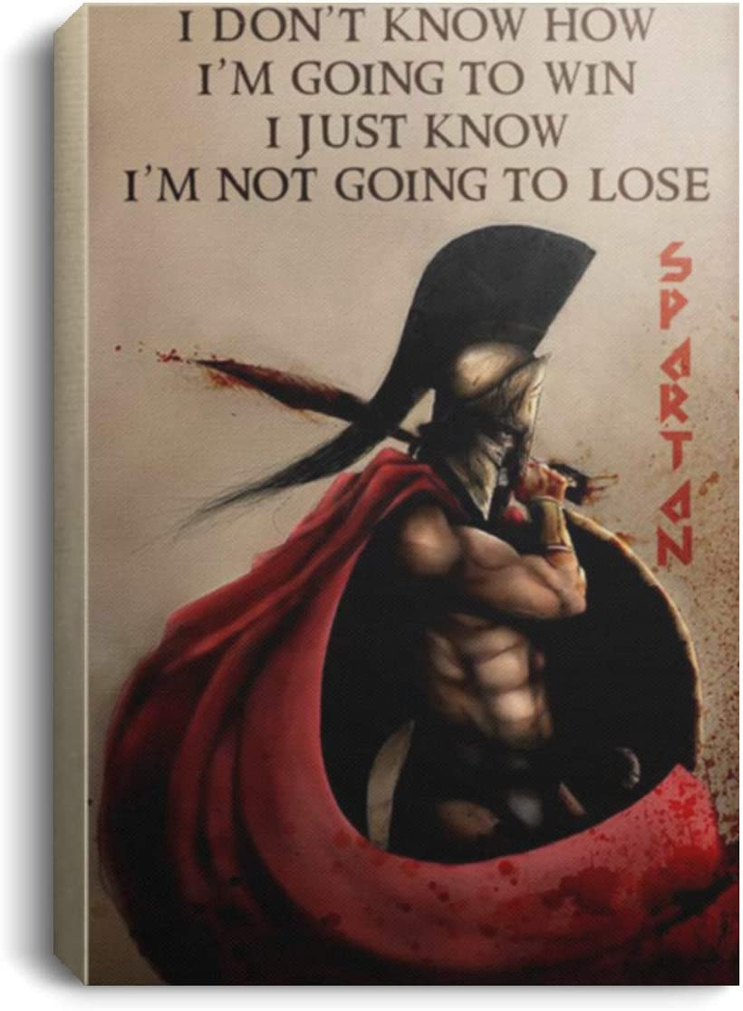 Phoenix Mall Spread Inspiration Spartan Warrios Outstanding Quotes Wall Picture Canva Art