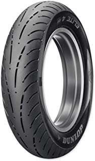 Dunlop Elite 4 Rear Motorcycle Tire 160/80B-16 (80H) - Fits: Honda Gold Wing Aspencade GL1500A 1991-2000