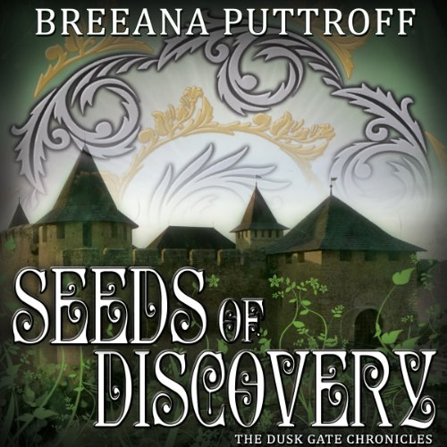Seeds of Discovery audiobook cover art