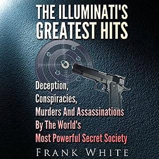 The Illuminati's Greatest Hits cover art