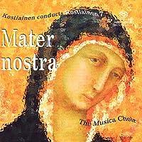Mater Nostra:Kostiainen..