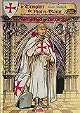 Le Grand secret - Le templier de Notre Dame