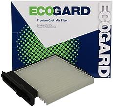 ECOGARD XC25877 Premium Cabin Air Filter Fits Nissan Versa, Versa Note