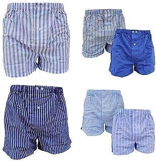 Navigare Boxer Underwear Prestige Colori assortiti a fantasia 358