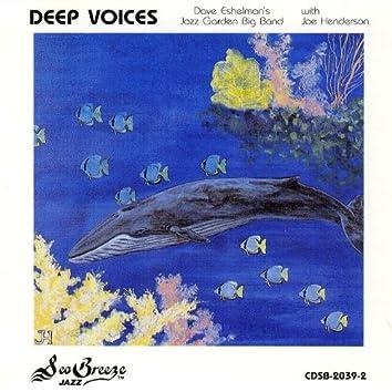 Deep Voices with Joe Henderson