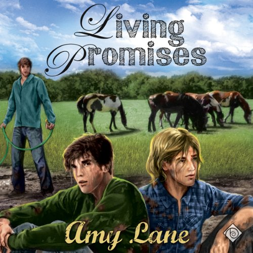 Living Promises cover art
