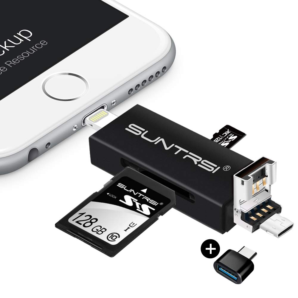 suntrsi Compatible Android Computer Charging