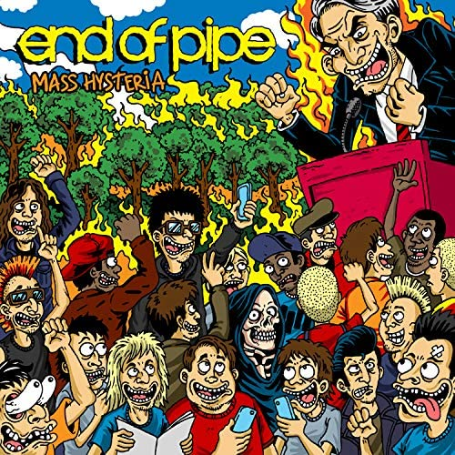 End Of Pipe