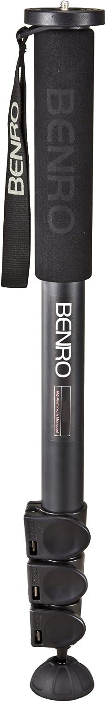 Benro A38F Classic Monopod Product with Max 69% OFF Aluminum Flip Lock Leg