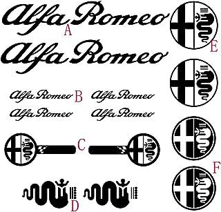 Suchergebnis Auf Für Alfa Romeo Giulietta Tuning Auto Motorrad