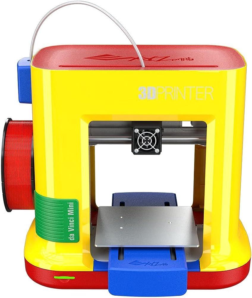 Xyz printing da vinci, stampante 3d, 15 x 15 x 15 cm 3FM1XXEU01B
