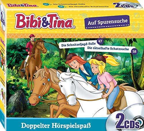 2er CD Auf Spurensuche