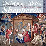 Christmas with the Shepherds: Morales, Mouton & Stabile