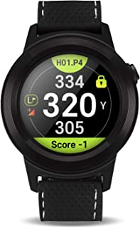 $199 » Sponsored Ad - Golf Buddy Aim W11 Golf GPS Watch, Premium Full Color Touchscreen, Preloaded with 40,000 Worldwide Courses,...