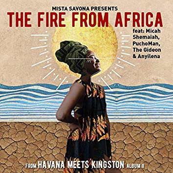 The Fire from Africa