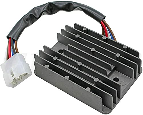 lowest SH711AA wholesale Voltage Regulator Rectifier, 2021 20A Aftermarket Replacement for Honda GX610 GX620, Part Number 31620-ZG5-033 sale