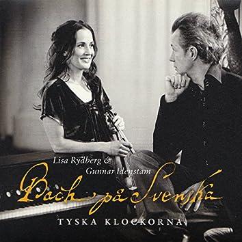 Bach på svenska – Tyska klockorna