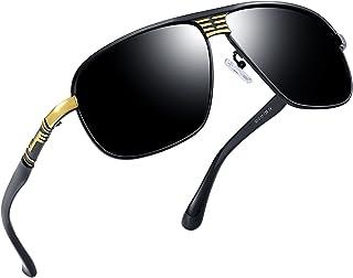 25226c87b4d Joopin-Polarized Sunglasses Men Polaroid Driving Sun Glasses Mens Sunglass