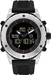 c8b2f674571 Moda - Bulova - Relógios   Masculino na Amazon.com.br