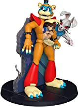 """Funko 12"""" Statue: Five Nights at Freddy's - Freddy and Gregory"""