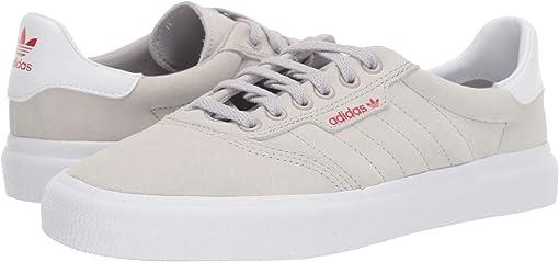 Grey Two F17/Footwear White/Scarlet