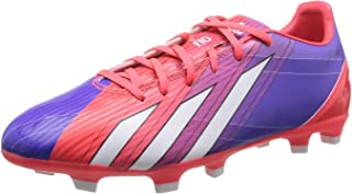 adidas F10 TRX FG Messi Mens Soccer Boots/Cleats