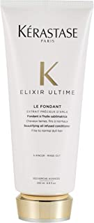 Kerastase Elixir Ultime Fondant a L'Huile Sublimatrice balsam, alla hårtyper, 200 ml
