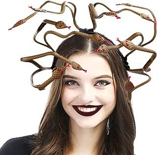 medusa dress up costume