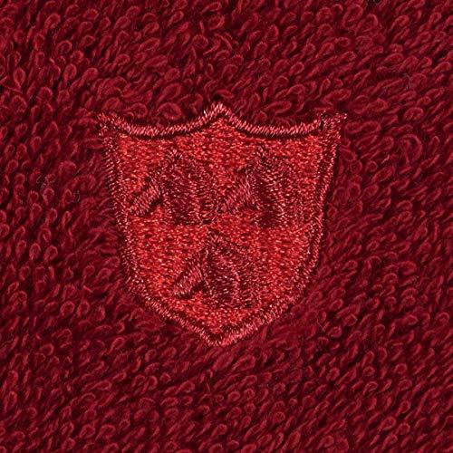 Ross Uni-Walk Handtücher Vita Marsala, Duschtuch 70x140 cm