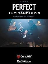 Best piano guys perfect sheet music Reviews