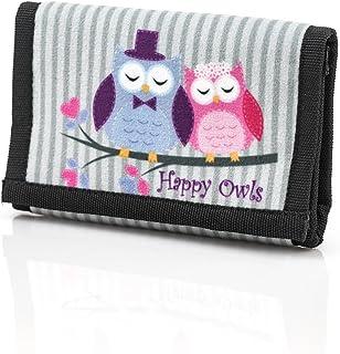 Shellbag Búhos Happy Owls Collection Búhos Billetera ...