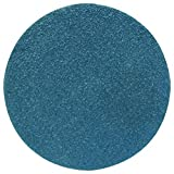 Bosch Professional 2.609.256.D35 Lija 180 mm grano 24, para PWR 180 CE, azul