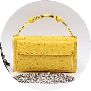pursuit-of-self Fashion Women Snake Clutch Wallets Alligator Genuine Cow Leather Shoulder Bag