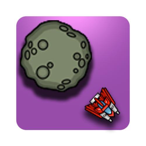 Trampa Bit Asteroid Red