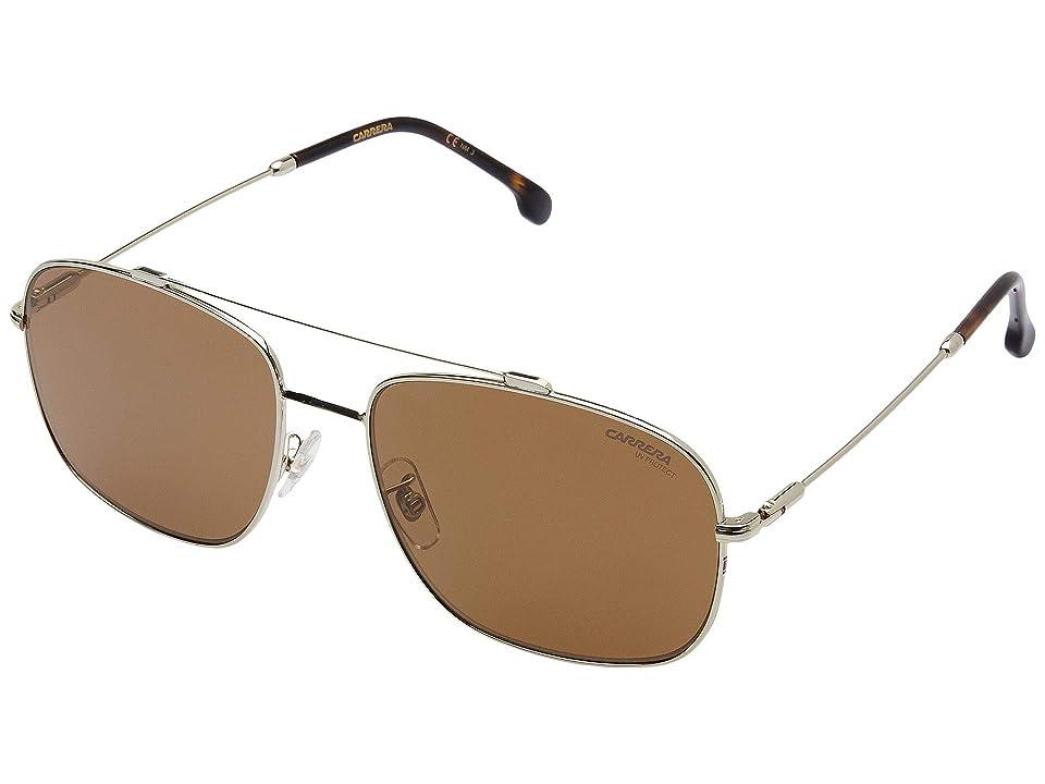 Carrera Carrera 182/F/S (Gold) Fashion Sunglasses