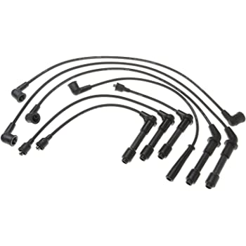ACDelco 964S Professional Spark Plug Wire Set