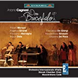 Don Bucefalo: Act III: Dunque ingrata! (Carlino, Rosa)